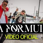 La Formula - De La Ghetto, Daddy Yankee, Ozuna & Chris Jeday | Video Oficial