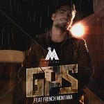 Maluma ft. French Montana - GPS