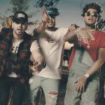Dimelo Flow ft. Farruko, Bryant Myers, Justin Quiles, Dalex, Kelmitt- Envidiosos | Video Oficial