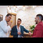 Boni y Kelly ft. Victor Manuelle - Amigos Con Derecho