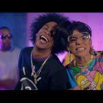 Heidy Brown ft Liro Shaq - Mi Loca Remix | Video Oficial