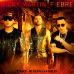 Ricky Martin Wisin y Yandel - Fiebre